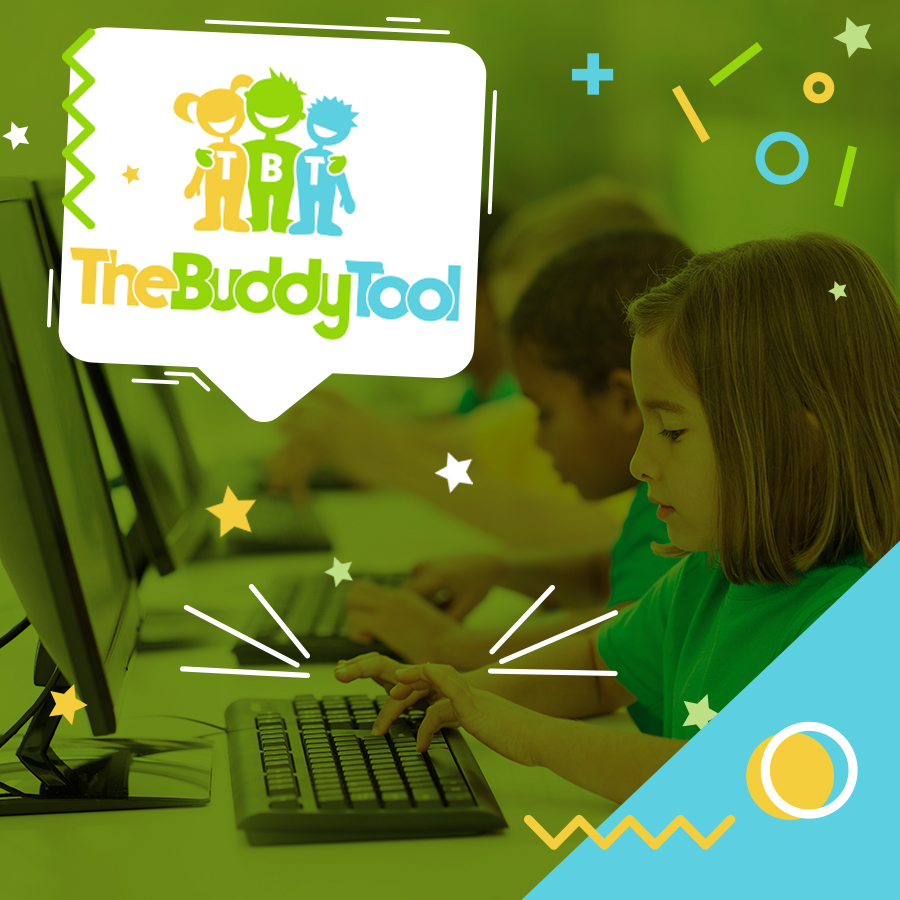 The Buddy Tool app