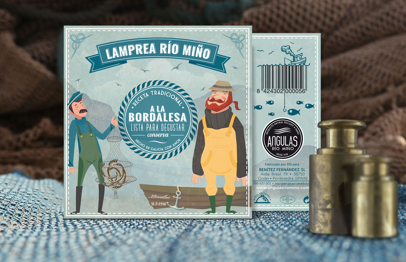 brandinal angulas lamprea packaging 2